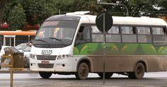 Cooperativas do DF ganham 6 meses a mais para trocar micro-ônibus
