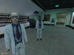 Dr. Kliner and Dr. Vance!