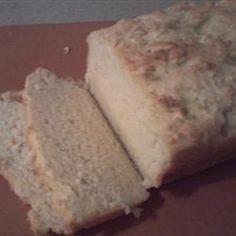 Easy Rice Bread Allrecipes.com