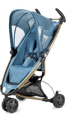 Quinny Zapp buggy | The newest buggy model
