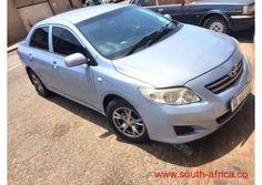 Toyota Corolla 1.6 Professional Toyota Corolla, Car, Automobile, Autos, Cars