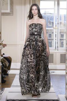 Défilé Schiaparelli Printemps-été 2018 Haute couture - Madame Figaro