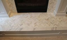 board and batten fireplace surround - Google Search