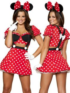 Sexy Pin Up Girl Minnie Mouse Halloween Costume Red Small/Medium Musotica http://www.amazon.com/dp/B00E3EISV2/ref=cm_sw_r_pi_dp_m1ypub0ZXT4PS