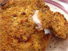 DUKANομαγειρευοντας: Dukan spiced Chicken Breasts