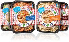 Aldi Smakelijk Gemak packaging design Stepfive