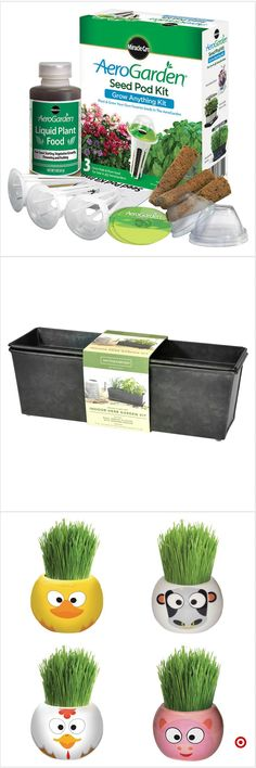 Shop Target for garden grow kits you will love at great low prices. Free shipping on orders of $35+ or free same-day pick-up in store.