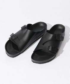 2bfb3777c Birkenstock for BEAUTY   YOUTH All-Black