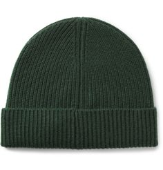 7703457966d J.Crew Ribbed Cashmere Beanie Hat