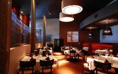 Malio's Prime Steakhouse - Tampa,  FL