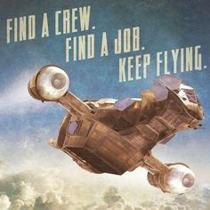 I want this as a motivational poster for my work... And my house... And my car... Especially my car.