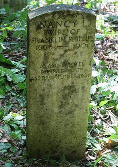 Nancy L McCoy Hatfield Phillips (1865 - 1901) - Find A Grave Photos