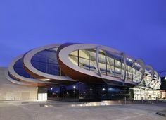 архитектура торговые центры - Пошук Google