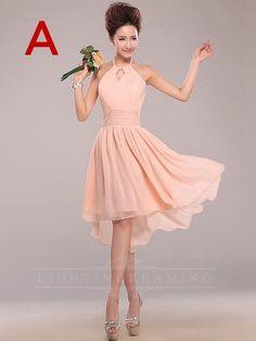 Fashion Bridesmaid & Cocktail Dresses 150601tb02