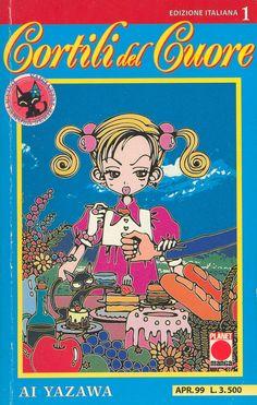 Courtyards of the Heart, vol. Neon Genesis Evangelion, Manga, Shoujo, Vinyl Records, Anime, Heart, Courtyards, Happy, Blog