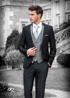 Novios Giacomo Monti | Matrimonios