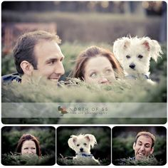 Winnipeg engagement photography