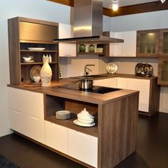 15 Greatest Inside Design Concepts for Small Kitchen - Metabes G Shaped Kitchen, Small Kitchen, Kitchen Remodel, Kitchen Decor, Modern Kitchen, Home Kitchens, Wooden Dining Tables, Kitchen Tiles, Kitchen Design