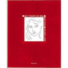 Les fleurs du mal illustrée par Matisse