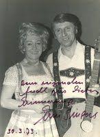 Erni Singerl und der Schwarz Ferdl, 1973 Wikimedia Commons, The Last Song, Musik, Black