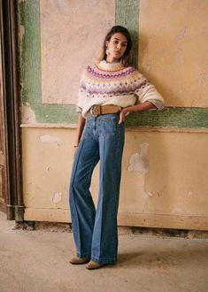 6 of the Biggest Denim Trends to Add to Your Closet in 2021 | POPSUGAR Fashion