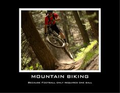 Mountain Bike!!