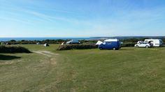 5 kleine natuurcampings in Normandië - Tips voor je vakantie in Frankrijk Camping, Holidays France, Summer Dream, Aquitaine, Belgium, Golf Courses, Country Roads, Vacation, Places