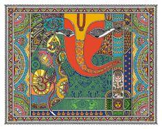 Sumukh Ganesha - Creative Mithila                                                                                                                                                                                 More