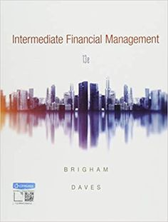 Managerial accounting 10th canadian edition test bank by garrison instant download test bank for intermediate financial management 13th edition by eugene f brigham item fandeluxe Gallery