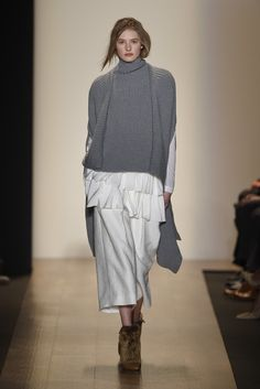 LOOK | 2015-16 FW NY COLLECTION | BCBGMAXAZRIA | COLLECTION | WWD JAPAN.COM