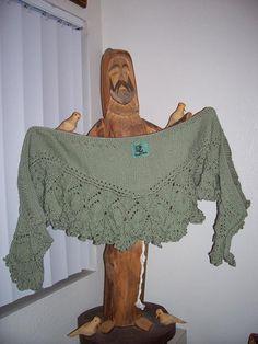 Assisi shoulder wrap