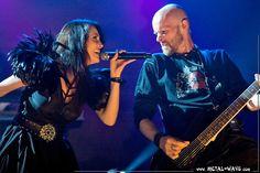 Within Temptation bathmen 09 by Metal-ways.deviantart.com on @deviantART