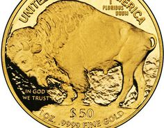Capital Gold Group presents the American Gold Buffalo coin. This gold coin is the United States' first gold bullion coin. Contact Capital Gold Group for information on how to purchase American Gold Buffalo's.