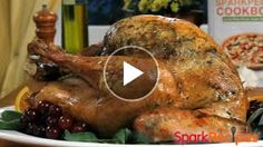 Finally! A great VIDEO showing how to make the perfect turkey!