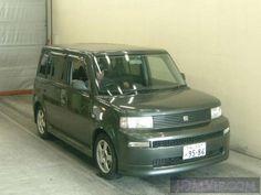 2003 TOYOTA BB  NCP30 - http://jdmvip.com/jdmcars/2003_TOYOTA_BB__NCP30-4PGlGydgF4LNOO-3146