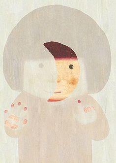 Дневник человека, который рисует каракули