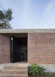 Galería de Casa Bovero / German Müller - 14