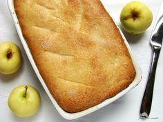 Яблочный пирог невыносимо прекрасный