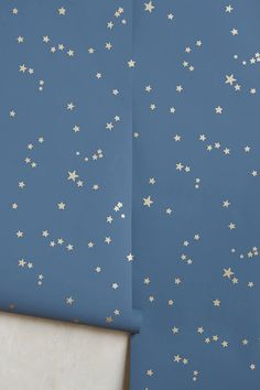 Anthropologie Wish Upon A Star Wallpaper