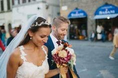 Un matrimonio a Firenze | Wedding Wonderland