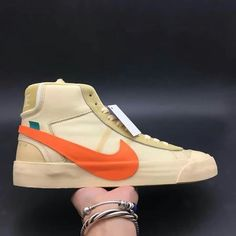 Nike Blazer Mid Off-White All Hallow s Eve  fashion  clothing  shoes  . Off  White BlazerHallows EveUnisexStylishClothingLinkFashion Outfits EbayAccessories 8c90d5f3a