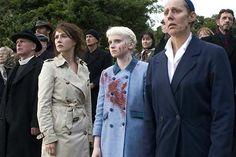 2008 Dorothy Mills: Agnès Merlet, Carice Van Houten, Jenn Murray
