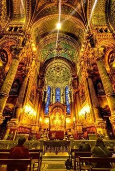 Notre Dame Cathedral, Paris by Eva0707