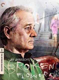 'Broken Flowers'