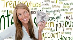 How to make your #money work for you.