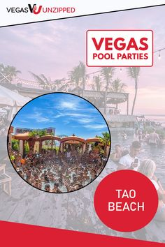 Las Vegas pool parties, also known as day clubs, are hot spots in select Las Vegas hotels. Get Tickets to the best Vegas pool parties for 2020 here! Las Vegas Tips, Las Vegas Vacation, Las Vegas Photos, Vacation Trips, Best Pools In Vegas, Vegas Pools, Las Vegas Outfit, Vegas Outfits, Las Vegas With Kids