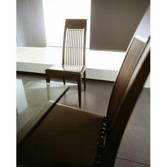 Rossetto USA Interni Mirage Side Chair