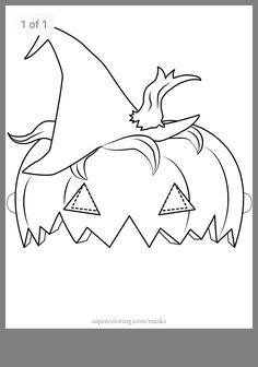 Halloween Scavenger Hunt, Halloween Party Games, Halloween Crafts For Kids, Halloween Activities, Halloween Projects, Halloween Masks, Halloween Pumpkins, Halloween Wall Decor, Diy Halloween Decorations