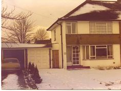 1984 turned out to be a year of two halves. As we headed into January we were both settled into our jobs. I was doing more travelling with responsibility for two more shops in York and Nottingham a...