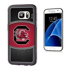 South Carolina Gamecocks Galaxy S7 Team Logo Bumper Case - $19.99